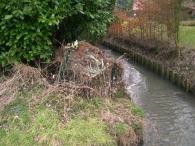 Compost trop pres la riviere